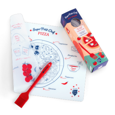 Kit Chef Pizza