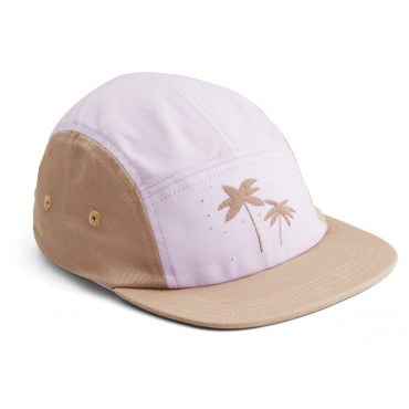 Casquette Rory - Seaside light lavender mix