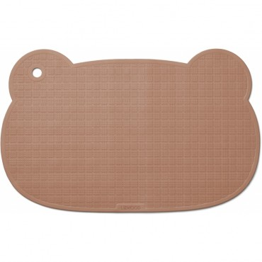 Tapis de bain Sailor - Mr Bear / Tuscany rose