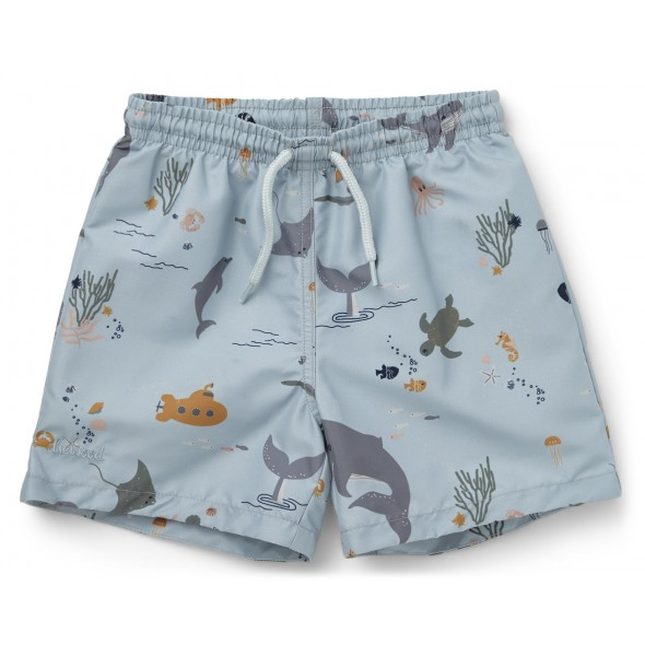 Short de bain Duke - Sea creature