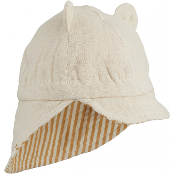 Chapeau de soleil Cosmo - Sandy
