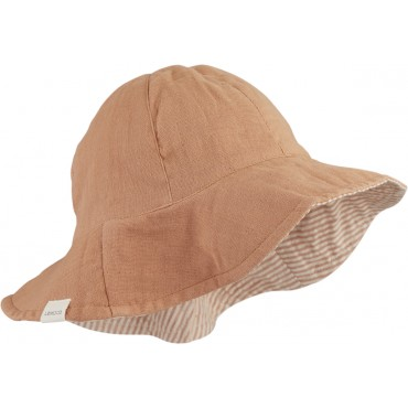 Chapeau de soleil Cady - Tuscany rose