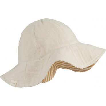 Chapeau de soleil Cady - Sandy