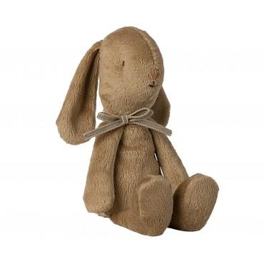 Petite peluche Lapin - Bunny Marron (small)