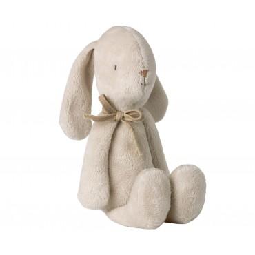 Petite peluche Lapin - Bunny crème (small)