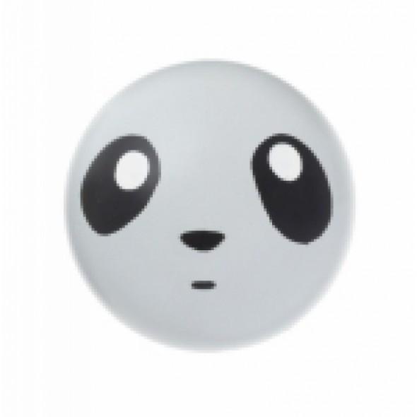 Patère en bois - Panda