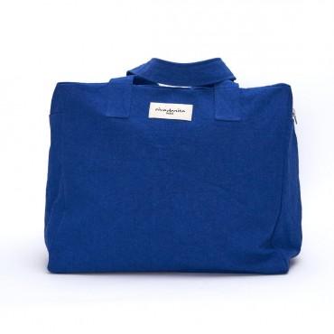 Sac 24H CELESTINS - Bleu azur