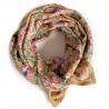 "Grand foulard Latika ""Bird"" - Piccalilly"