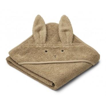 Sortie de bain Albert - Mr Rabbit (oat)
