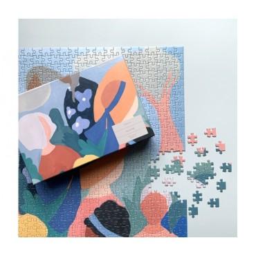 Puzzle - Escapade