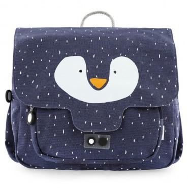 Cartable - Mr Penguin