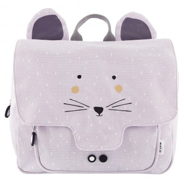 Cartable - Mrs Mouse