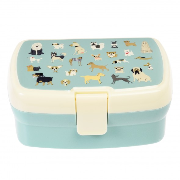 Lunch box (avec plateau amovible) - Best in show