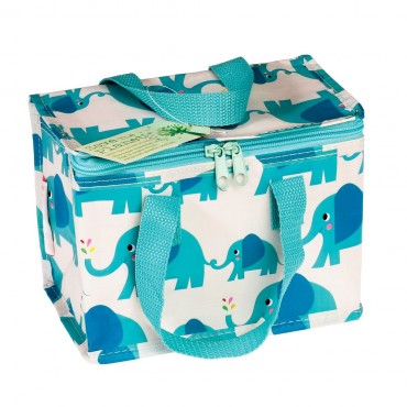 Lunch bag isotherme - Elvis the Elephant