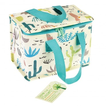 Lunch bag isotherme - Desert in bloom