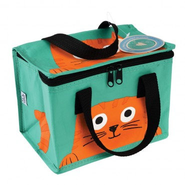 Lunch bag isotherme - Chester the cat