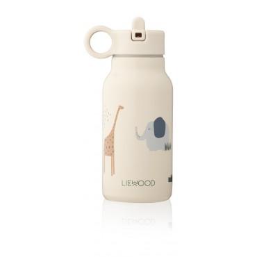 Gourde isotherme Falk - Safari sandy (250 ml)
