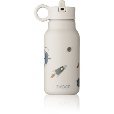 Gourde isotherme Falk - Space sandy (250 ml)