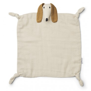 Doudou Agnete - Dog (sandy)