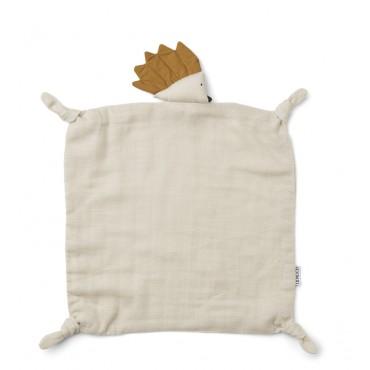 Doudou Agnete - Hedgehog (sandy)