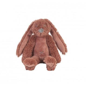 Peluche lapin Richie - Rusty (28 cm)