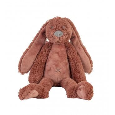 Peluche lapin Richie - Rusty (38 cm)