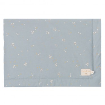 Couverture Laponia - Willow soft blue