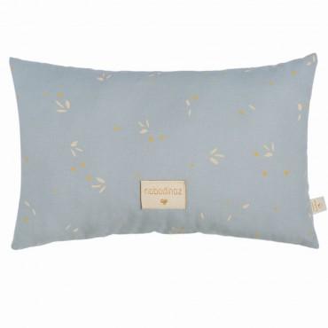 Petit coussin Laurel - Willow soft blue
