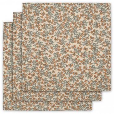 Pack de 3 langes - Orangery beige