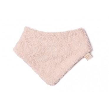 Bavoir bandana So cute - Pink