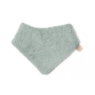 Bavoir bandana So cute - Green