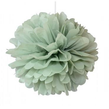 Pom - Vert pastel