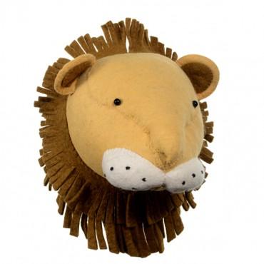 Trophée - Lion
