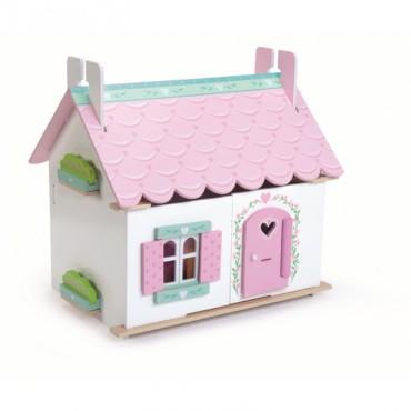 La petite maison de Lily (avec mobilier)