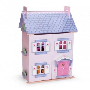 La maison de Bella (avec mobilier)