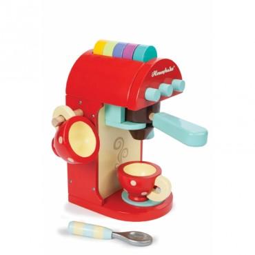 Set machine à café