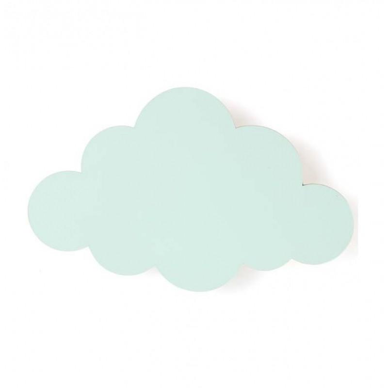 lampe applique nuage mint ferm living perlin paon paon. Black Bedroom Furniture Sets. Home Design Ideas
