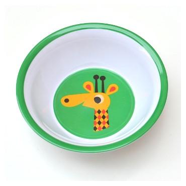 Bol par Ingela P. Arrhenius -  Girafe