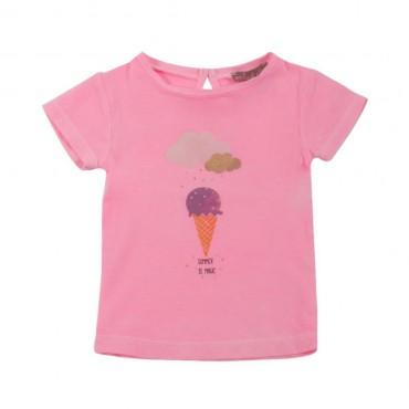 Tee-shirt Magic Summer - Malabar