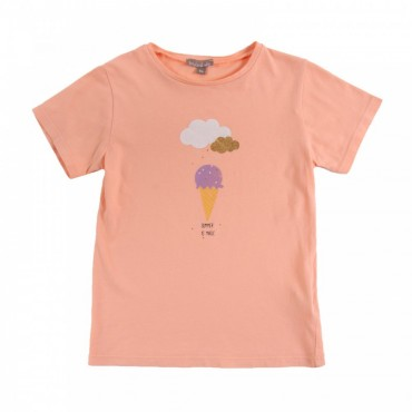 Tee-shirt Magic Summer - Melon