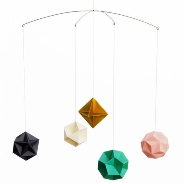 Mobile Themis Prism par ARTECNICA