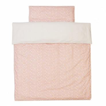Housse de couette - Pebble Pink