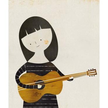 Affiche Musica