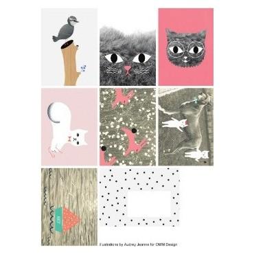 Cartes For You par Audrey Jeanne