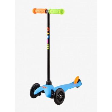 Trottinette Mini Micro Sporty - Bleu pop