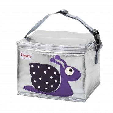 Lunch Bag - Escargot