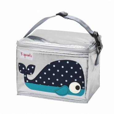 Lunch Bag - Baleine