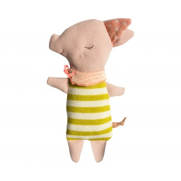Doudou Sleepy-Wakey - Piggy