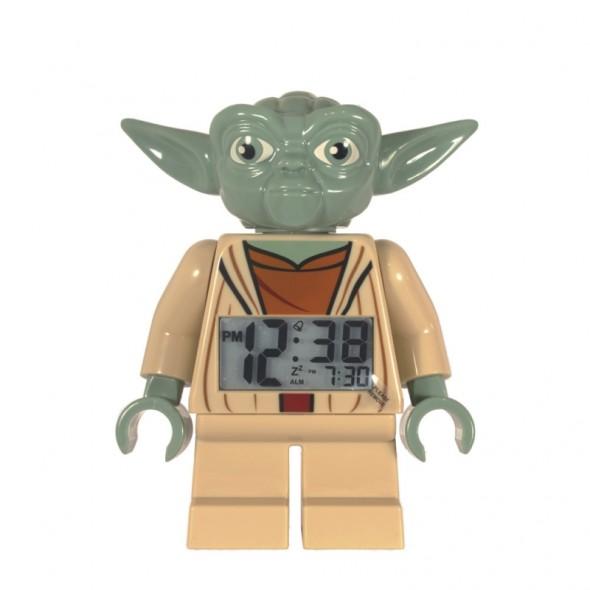 Réveil LEGO Star Wars - Yoda