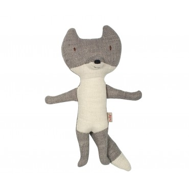 Doudou Mini Loup